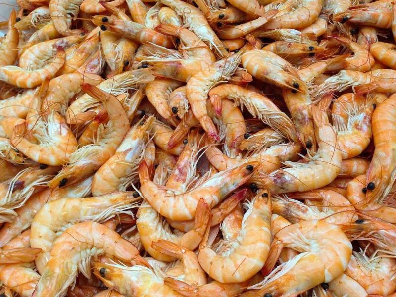 胆固醇高能吃甜虾吗胆固醇高不能吃什么