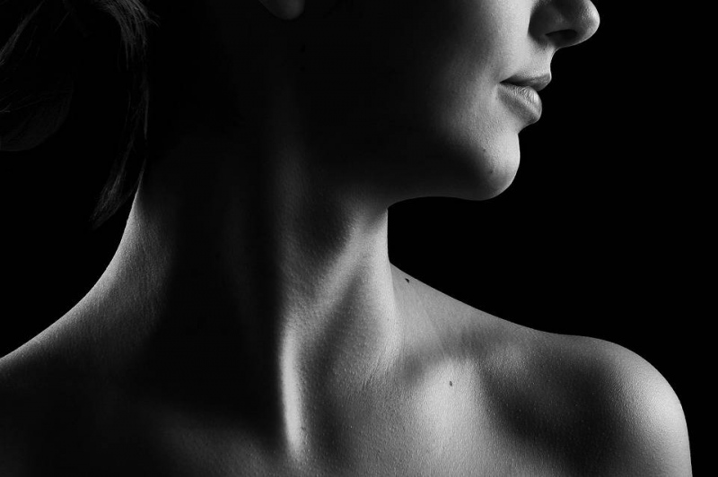 颈部淋巴结排毒方法怎么按摩颈部淋巴结